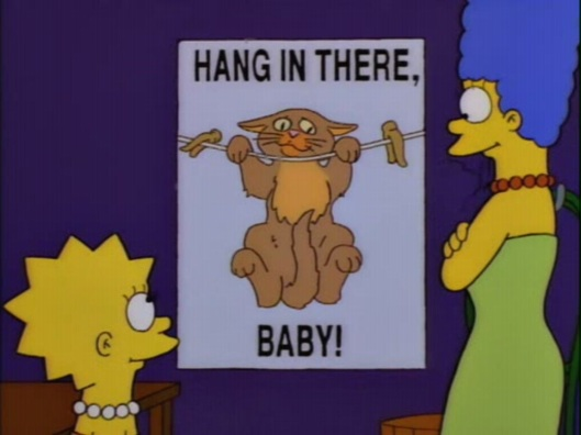 Hang in there, baby (T08E11)